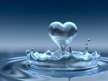 Acqua-cuore