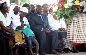 Brighton dama zanthe morte apparente zimbabwe bastaunclick