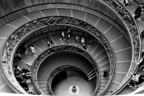 Roma, Musei Vaticani