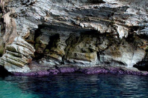 Sicilia, La riserva naturale dello zingaro
