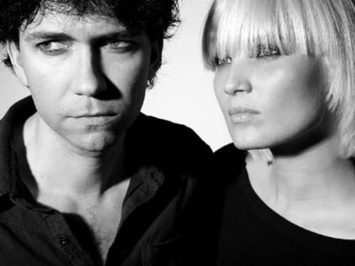 The Raveonettes bastaunclick