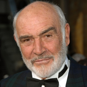 S. Connery