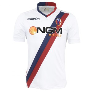 Bologna away 2013_14