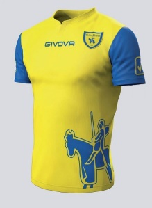 Chievo Verona home 2013_14
