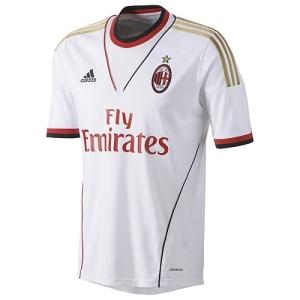 Milan maglia away 2013_14