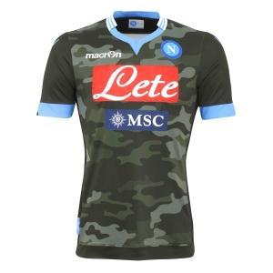 Terza maglia Napoli 2013_14