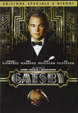Dvd Gatsby