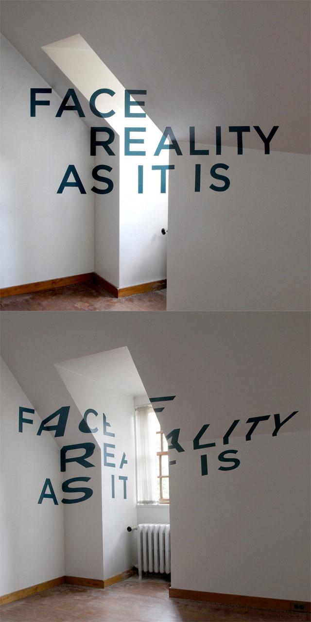 Questa è arte! Magia della prospettiva