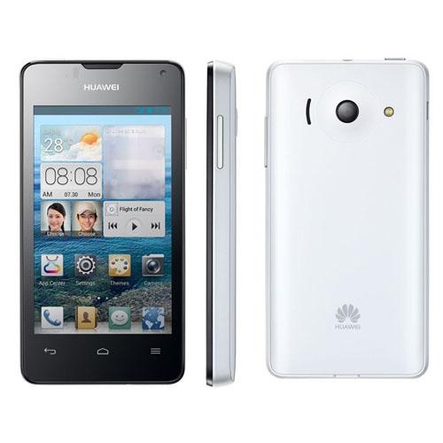 Huawei Ascend Y300 bianco