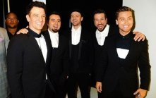 "Justin Timberlake in versione ""Ispettore Gadget"""