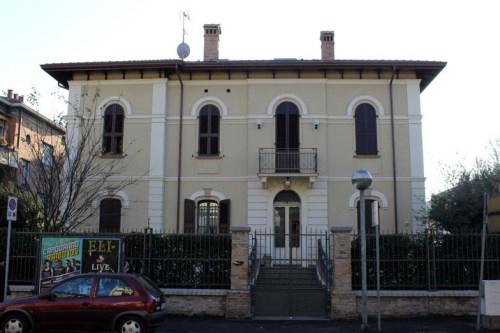 Casa di Titta oggi