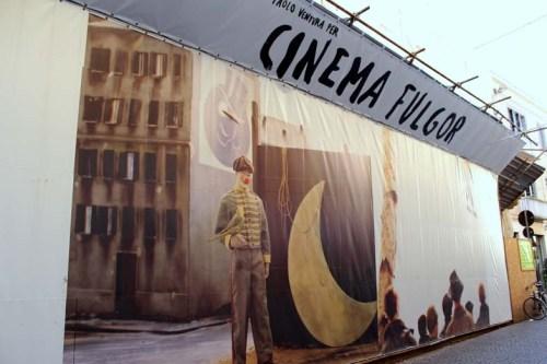 Cinema Fulgor oggi