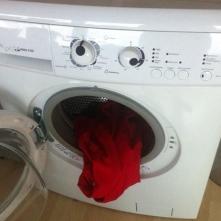 Anche le lavatrici soffrono...