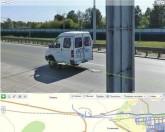 Mezzo furgone