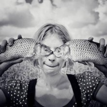 Occhi di pesce