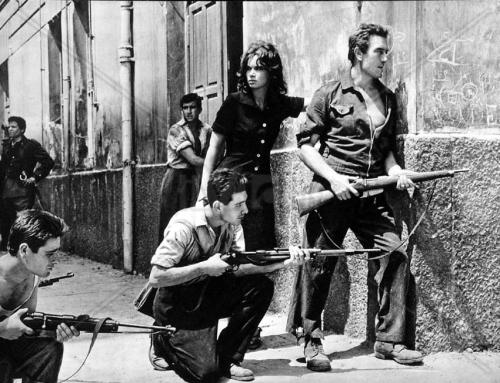 1963 Le quattro giornate di Napoli