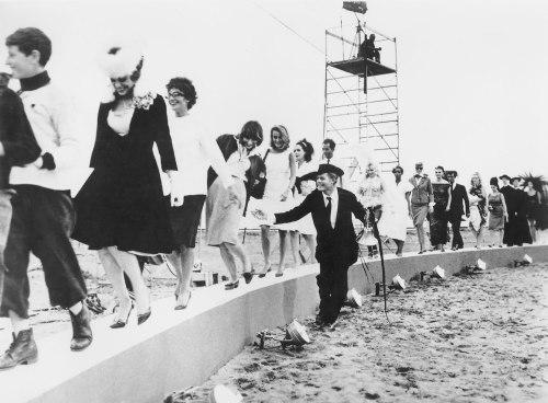 1964 8 e mezzo