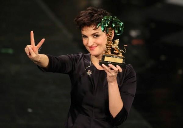 Arisa vincitrice Sanremo 2014