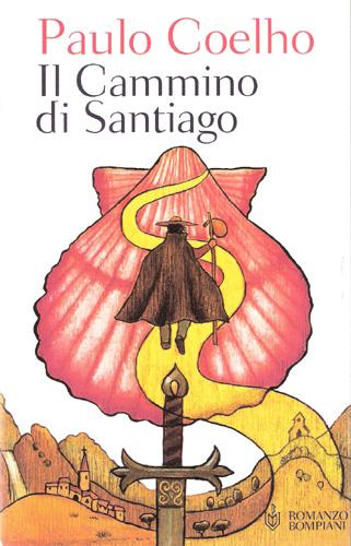 Coelho il cammino di Santiago