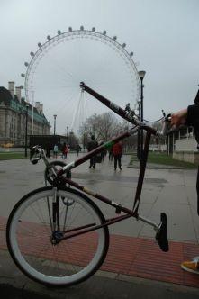 "La bici ""panoramica"""