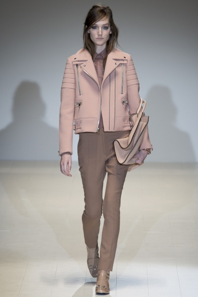 Chiodo forever (Gucci FW 2014 2015)