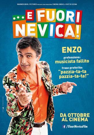 E_fuori_nevica_Vincenzo_Salemme
