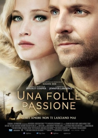 Una folle passione, di Susanne Bier - Dal 30.10.14