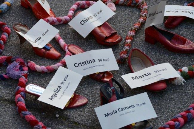 25.11 - Giornata contro violenza sulle donne 3