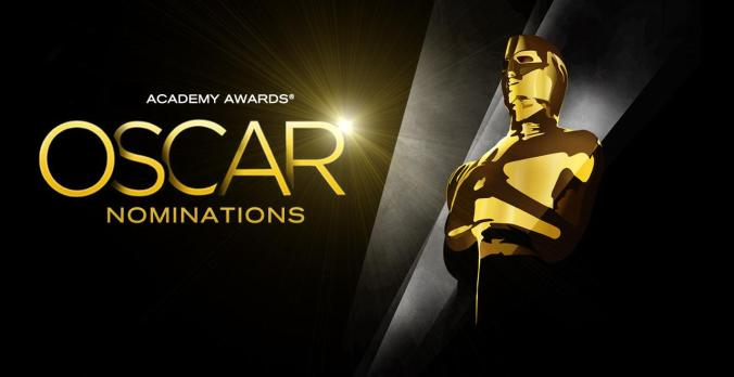 Oscar Nomination 2015