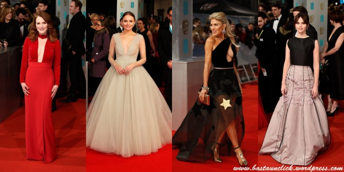 Collage BAFTA2015