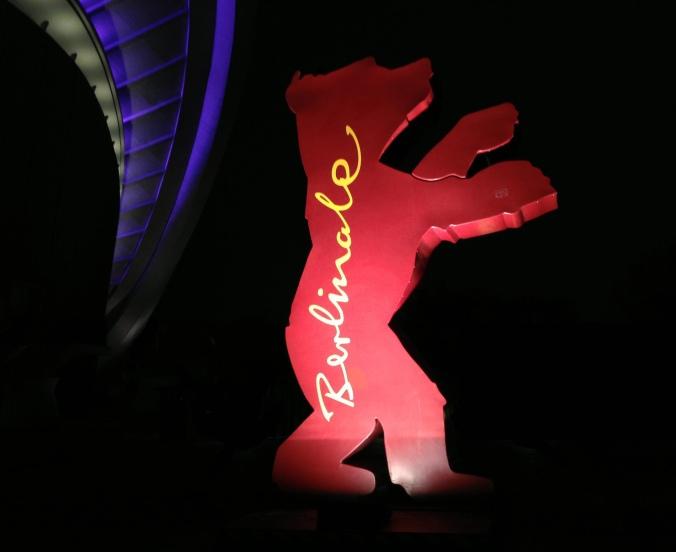 Logo Berlinale 2015 2