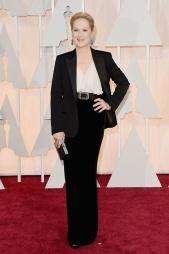 Meryl Streep in Lanvin. Lei è semplicemente la migliore, in tutto quello che fa.