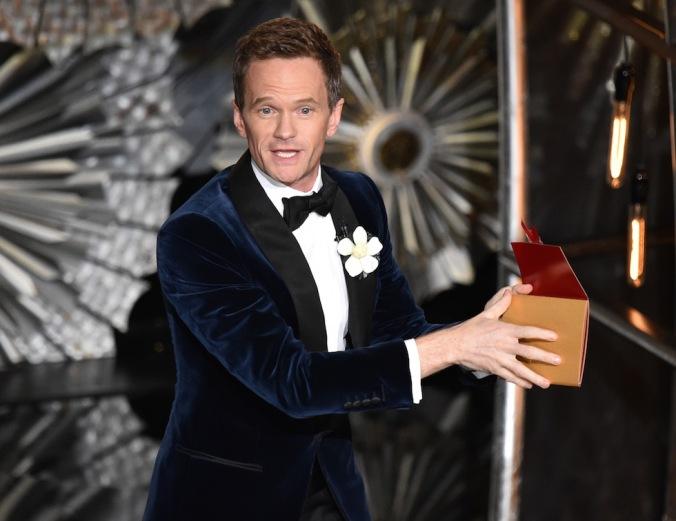 Oscar 2015 foto