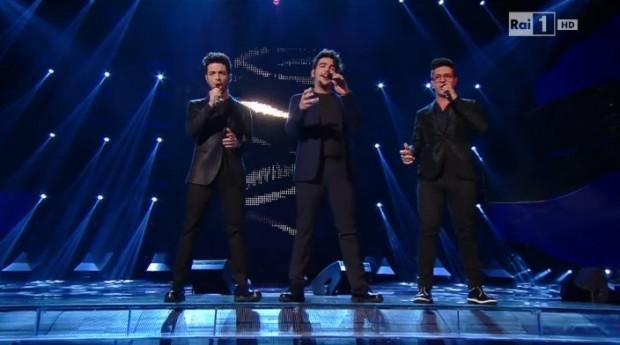 Sanremo 2015: i vincitori e le considerazioni finali